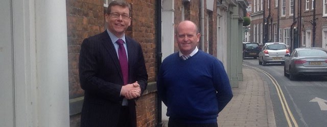 Legal Firm Hires Former Bomb Technician To Run New Beverley Office