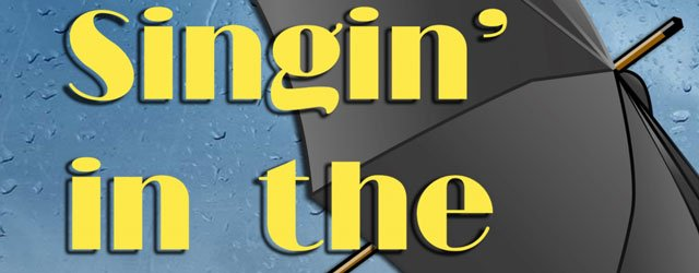 Beverley Musial Theatre Presents Singin' in the Rain