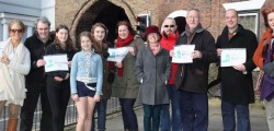 A new political party has been launched providing residents in Beverley with a real alternative choice in this year's local and county elections.