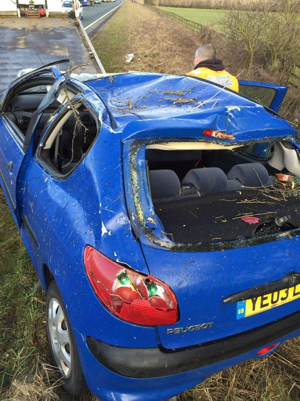Police Appeal Following Road Traffic Collision On A1079 Beverley Bypass