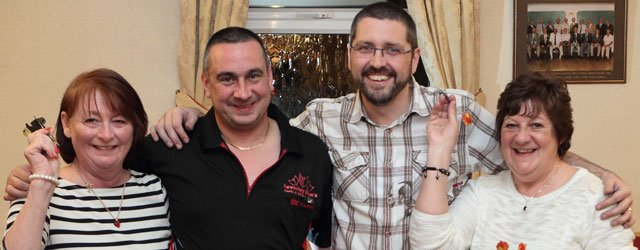 N.U.R.S.E Charity Darts Knockout Set to Be Best One Yet