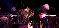 Following last year's brilliant show at Hessle Town Hall, Beverley Arts Trust are delighted that Albert Lee and Hogan's Heroes will return to the same venue on Wednesday May 6th