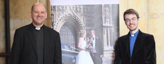 GALLERY: Beverley Minster wedding Fair