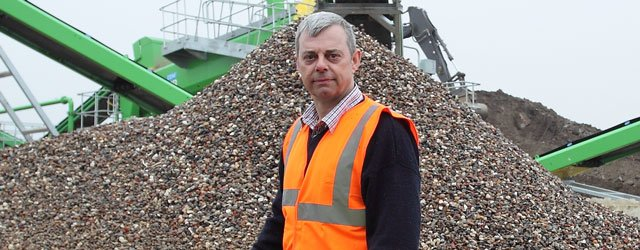 Green Businessman's Major Plans To Turn Food Waste Into Eco-friendly Energy