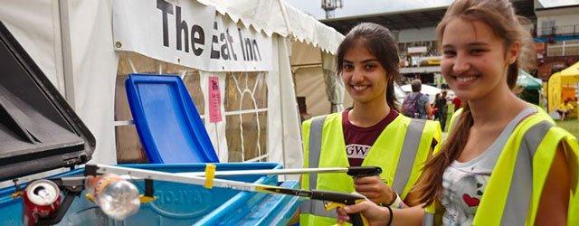 Beverley Folk Festival Seek Volunteers For June Event