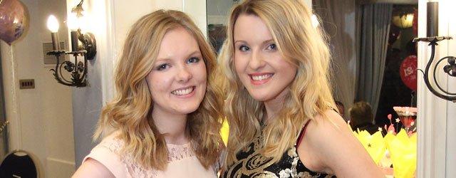 Hannah Plunkett-Cole & Tessa Stork's 21st @ The Beverley Arms Hotel