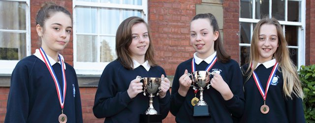 Beverley High School Show They Are A Class Act When It Comes To Languages
