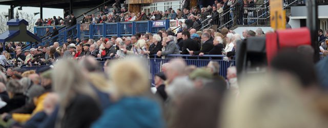 BEVERLEY RACES: Early To Rise On The Westwood
