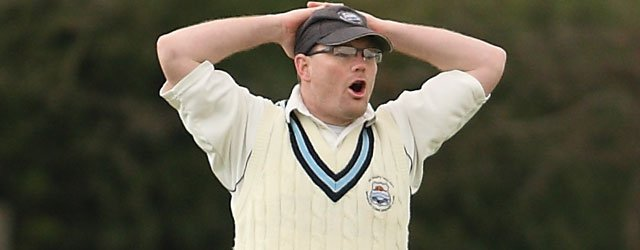 CRICKET : Beverley Town CC Thrashed By Acomb