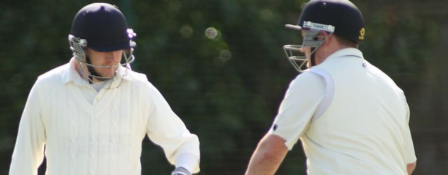 CRICKET : Beverley Town CC Beaten by Cleethorpes