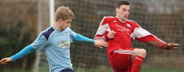 Beverley Town Slip Up at Home As They Are beaten By St Georges