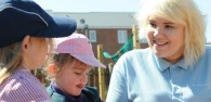 Find Out About Childcare Degrees At Open Evening