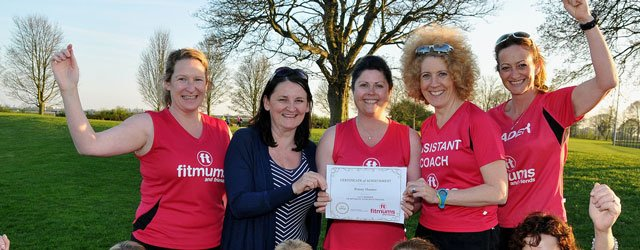100th Member For Beverley Fitmums