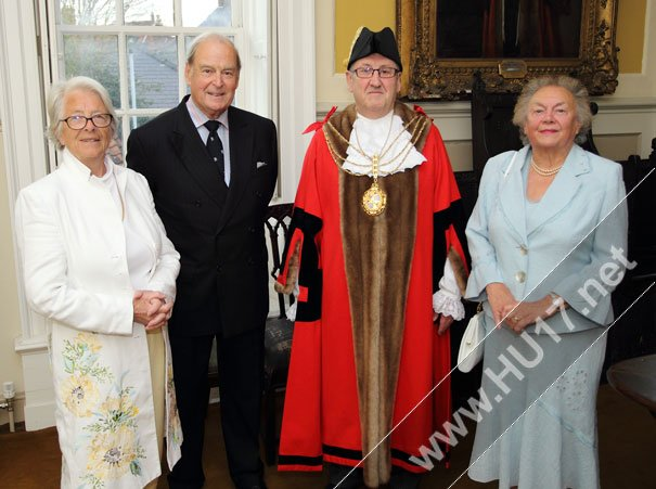 Beverley Town Council Honour Women For The First Time