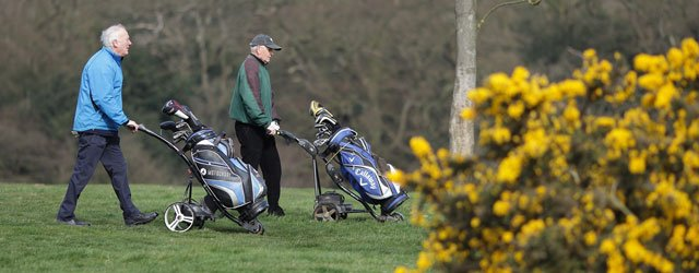 Beverley & East Riding Golf Club - Competition Round Up