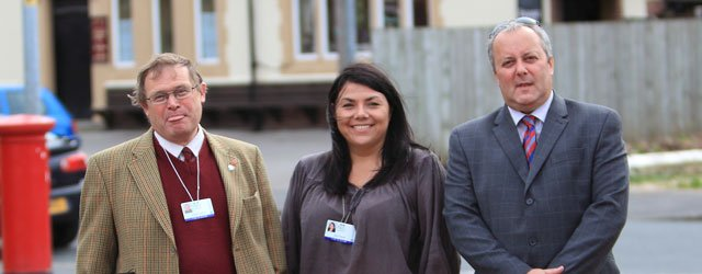 MEET THE CANDIDATES : The Conservatives Minster & Woodmansey