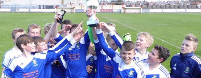 Mill Lane United Wizards Enjoy A Magical Cup Final in Bridlington