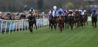 Beverley Racecourse Improvements The Thumbs Up