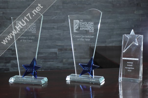Rick Roberts Scoops Two Top Awards Making Four Accolades in a Month