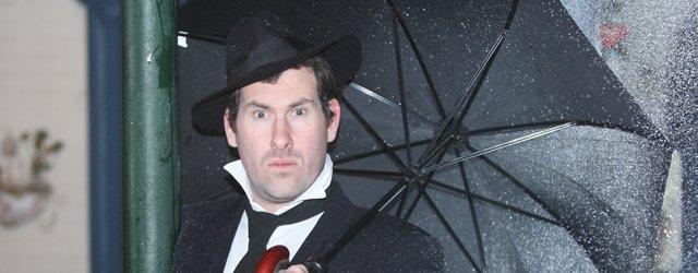 Beverley Musical Theatre Present Singin' in the Rain