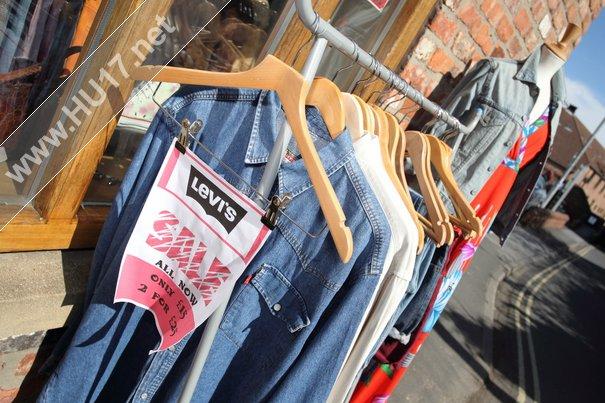 The Vintage Shop Beverley  002