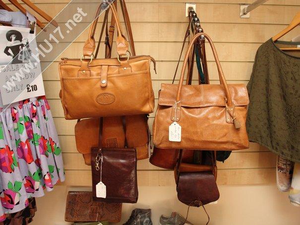 The Vintage Shop Beverley  004