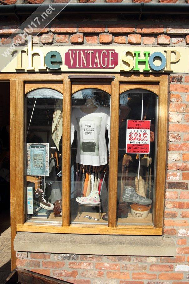 The Vintage Shop Beverley  005
