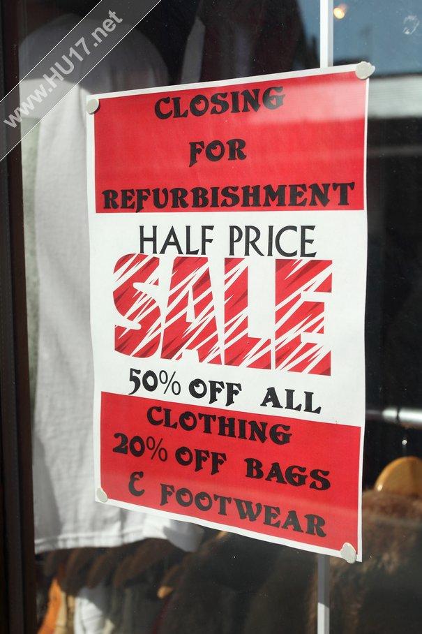 The Vintage Shop Beverley  006