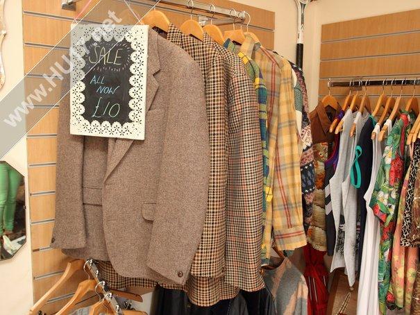 The Vintage Shop Beverley  007