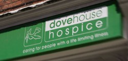 As the sun begins to shine this spring, Dove House Hospice are encouraging local people to join us at our annual Spring Sponsored Walk on Sunday 19th April.