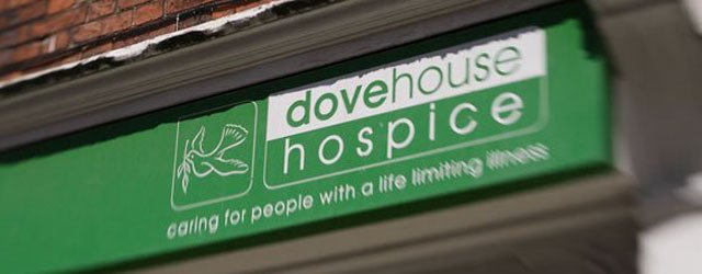 Step Into Spring With Dove House Hospice…