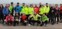As avid cyclists region wide prepare for the Tour de Yorkshire, 25 men and women from Fitmums & Friends are taking their commitment to fitness to new lengths with a 232 mile bike ride from Hull to Oxford.