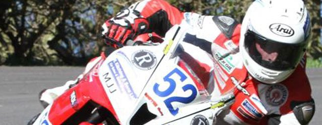 James Cowton Secures Multiple Top Class Results