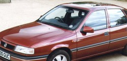 This year sees Vauxhall celebrate the 40th anniversary of one of its most popular saloons; the Cavalier.