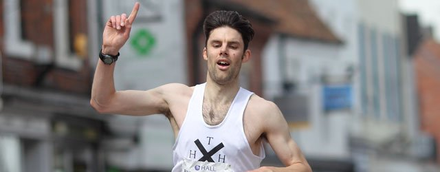 Phillip Tedd Wins Hall Construction Group Beverley 10K