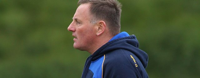 Howdle Full Of Praise After Beverley Beat Mirfield