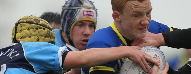 GALLERY : Beverley Braves U15s Vs Hull Wyke U15s