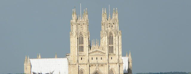 Beverley Minster To Host Widely Acclaimed Mother and Daughter Act