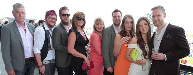Beverley Races : A British Raceday