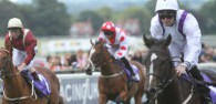 BEVERLEY RACES : Great Expectations Hilary Needler Trophy