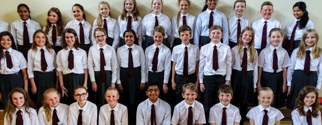 First For Hymers Choir As They Represent East Yorkshire At Llangollen Eisteddfod