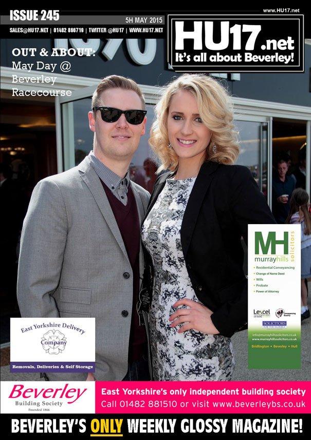 HU17.net Magazine Issue 245