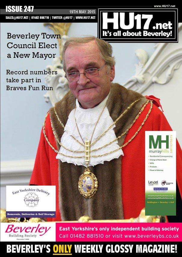 HU17.net Magazine Issue 247