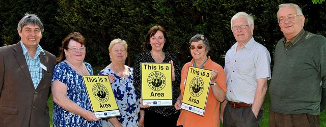 Networking Event For Neighbourhood Watch Co-Ordinators