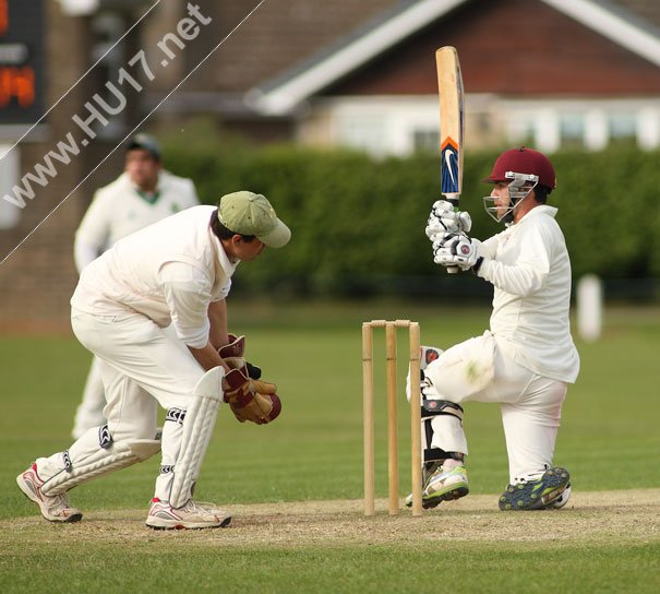Beverley Town CC Hit Rock Bottom After Drawing With Easingwold