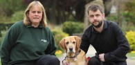 Royal Standard To Raise Money For Dog Rescue Centre
