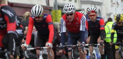Tens of thousands of people are expected to pack Beverley town centre for the start of the second Tour de Yorkshire on Friday, 29 April.