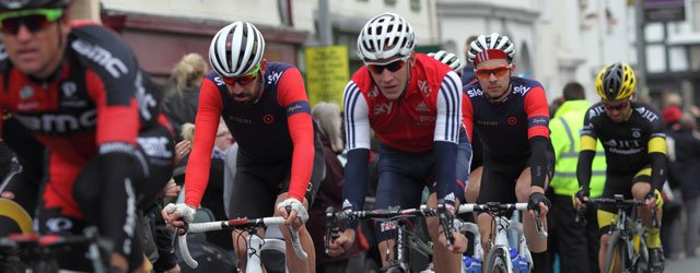 GALLERY : Tour de Yorkshire Passes Through Beverley