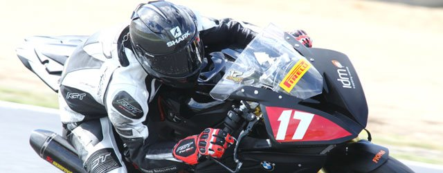 Usher In The Points At Oulton Park