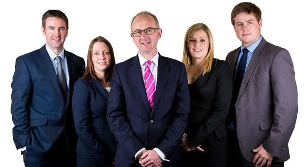Sandersons Solicitors